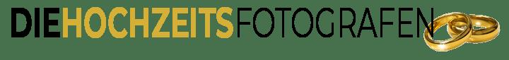 die hochzeitsfotografen logo