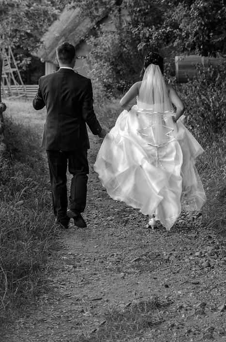 Profi-Fotograf Hochzeit