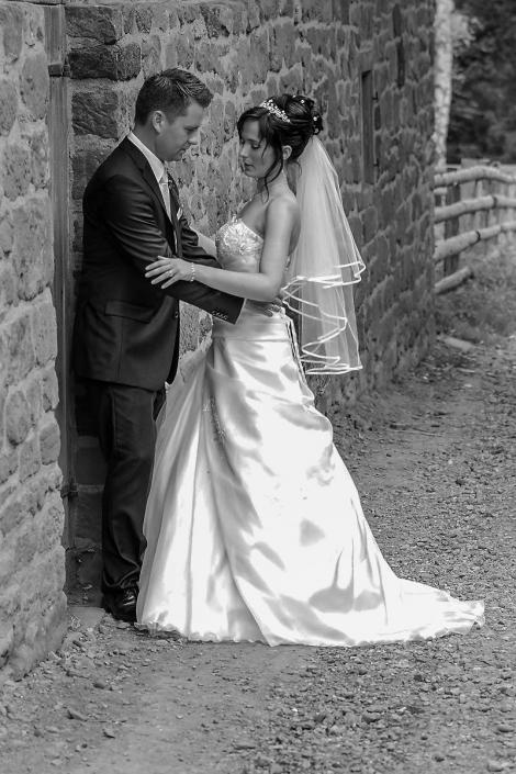 exklusive Hochzeitsfotografie