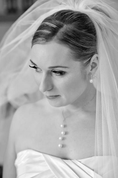 wetterunabhängige Hochzeitsfotografie