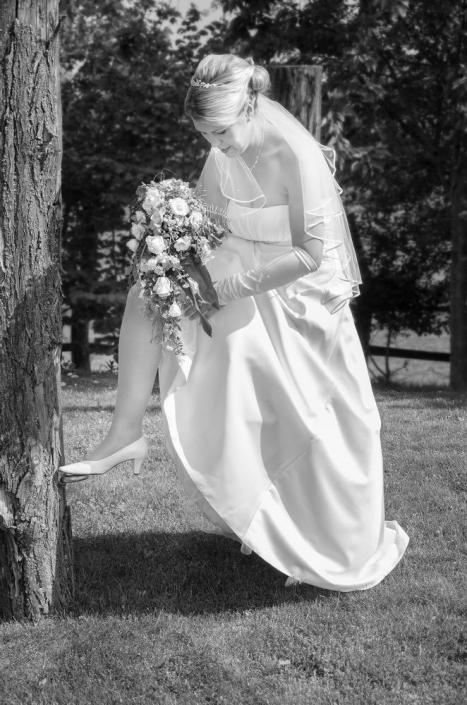 Fotobuch Danksagungen Hochzeit