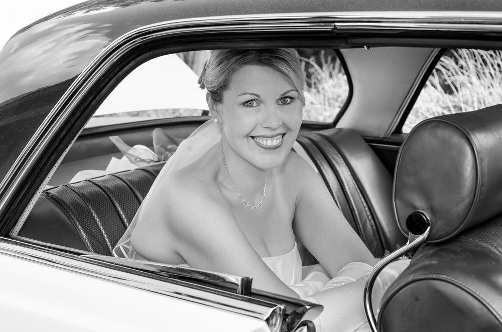 professionelle Hochzeitsbilder