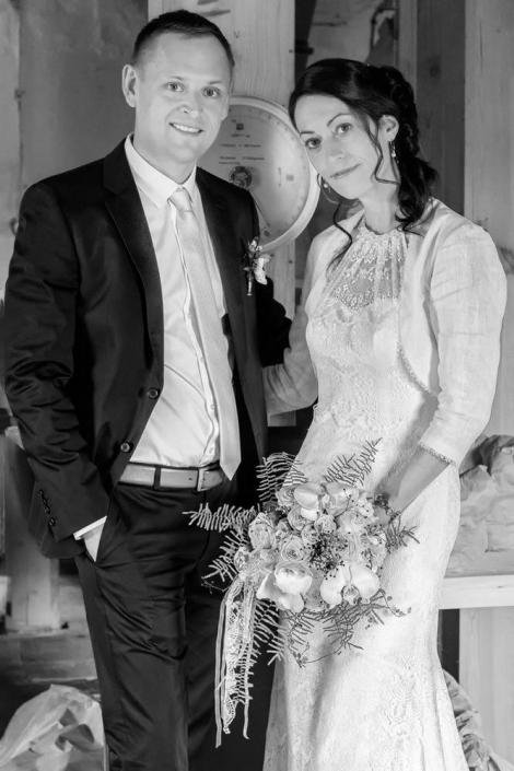 Hochzeitsfotos Bad Münstereifel Kall