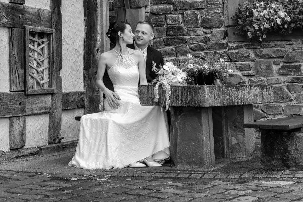 Hochzeitsfotografie 2019