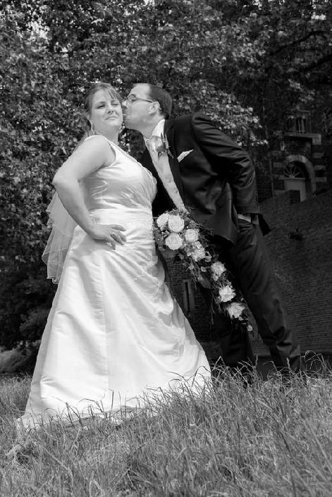 Hochzeitsreportage ganztags