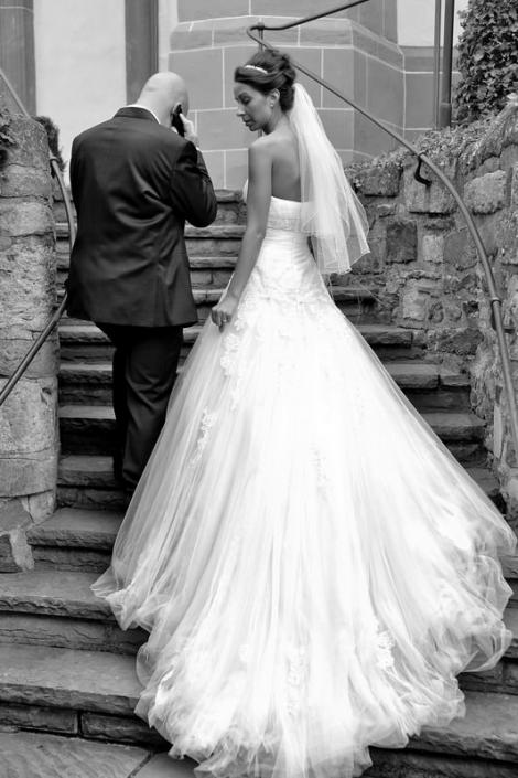 Fotografie Hochzeit