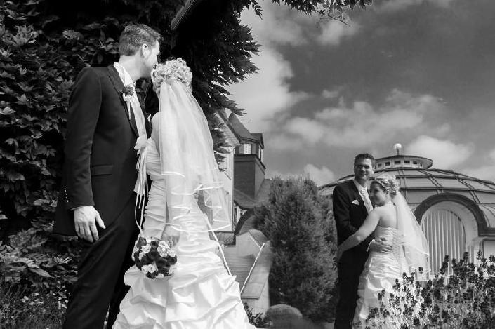 Hochzeitsfotograf Eifel