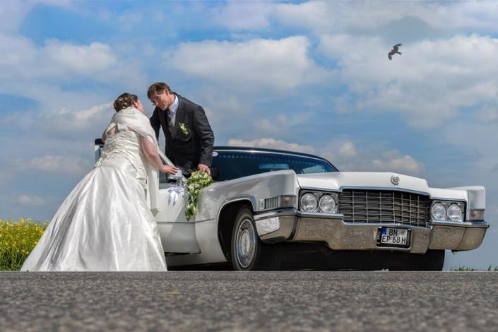 Dienstleitung Hochzeit