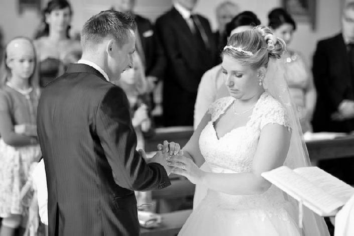 Tagesbegleitung Hochzeit